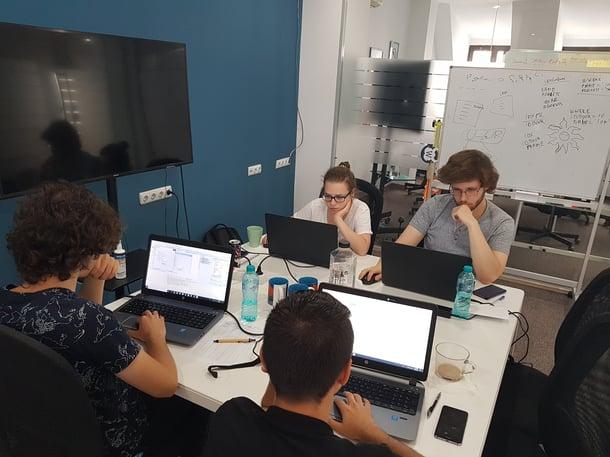 Creating the next generation of Progress professionals